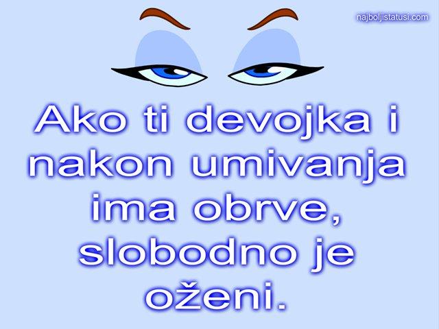 Statusi da se nasmeješ :) Smesni-statusi